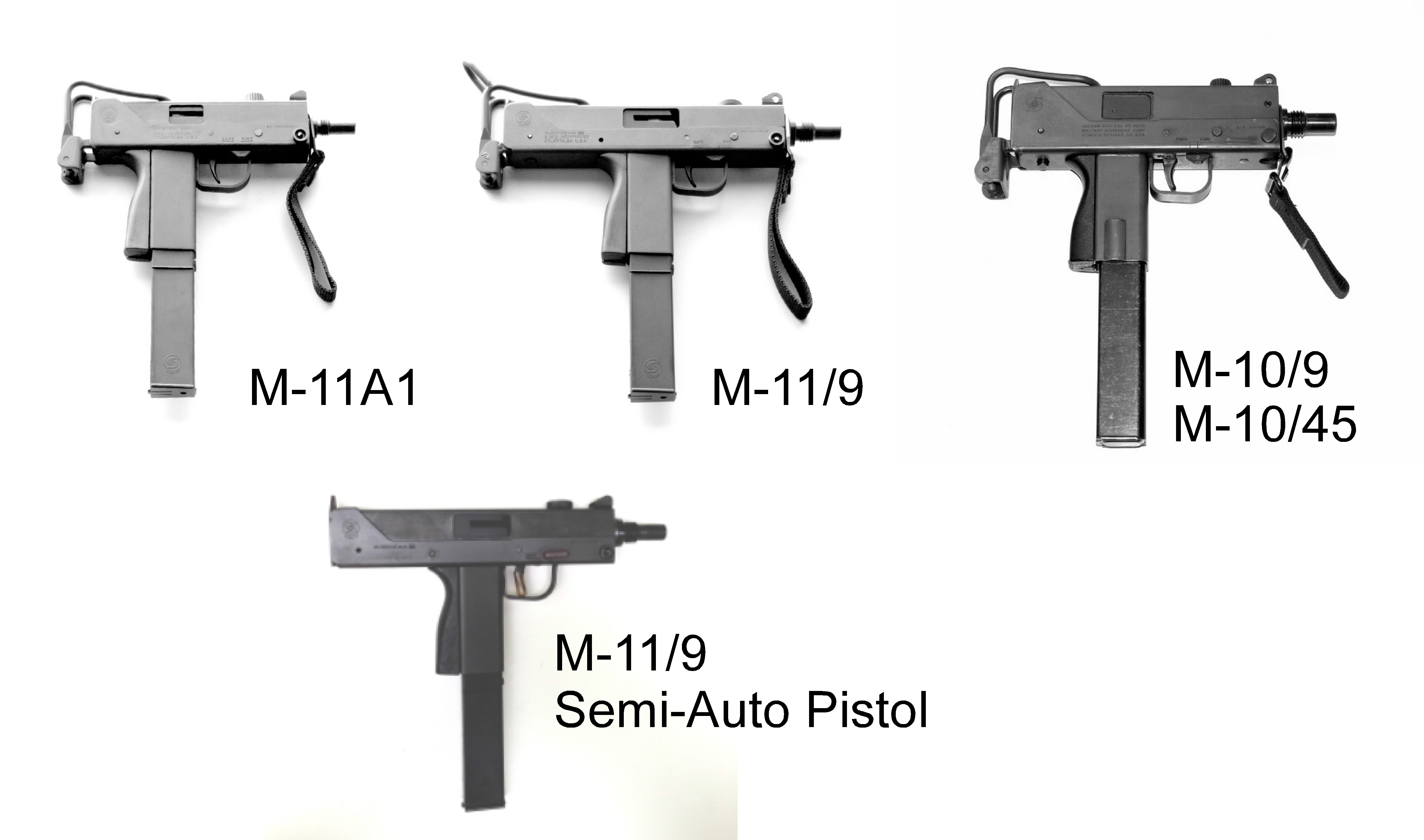 MAC-10 | Guns | Pinterest | Weapons and Mac