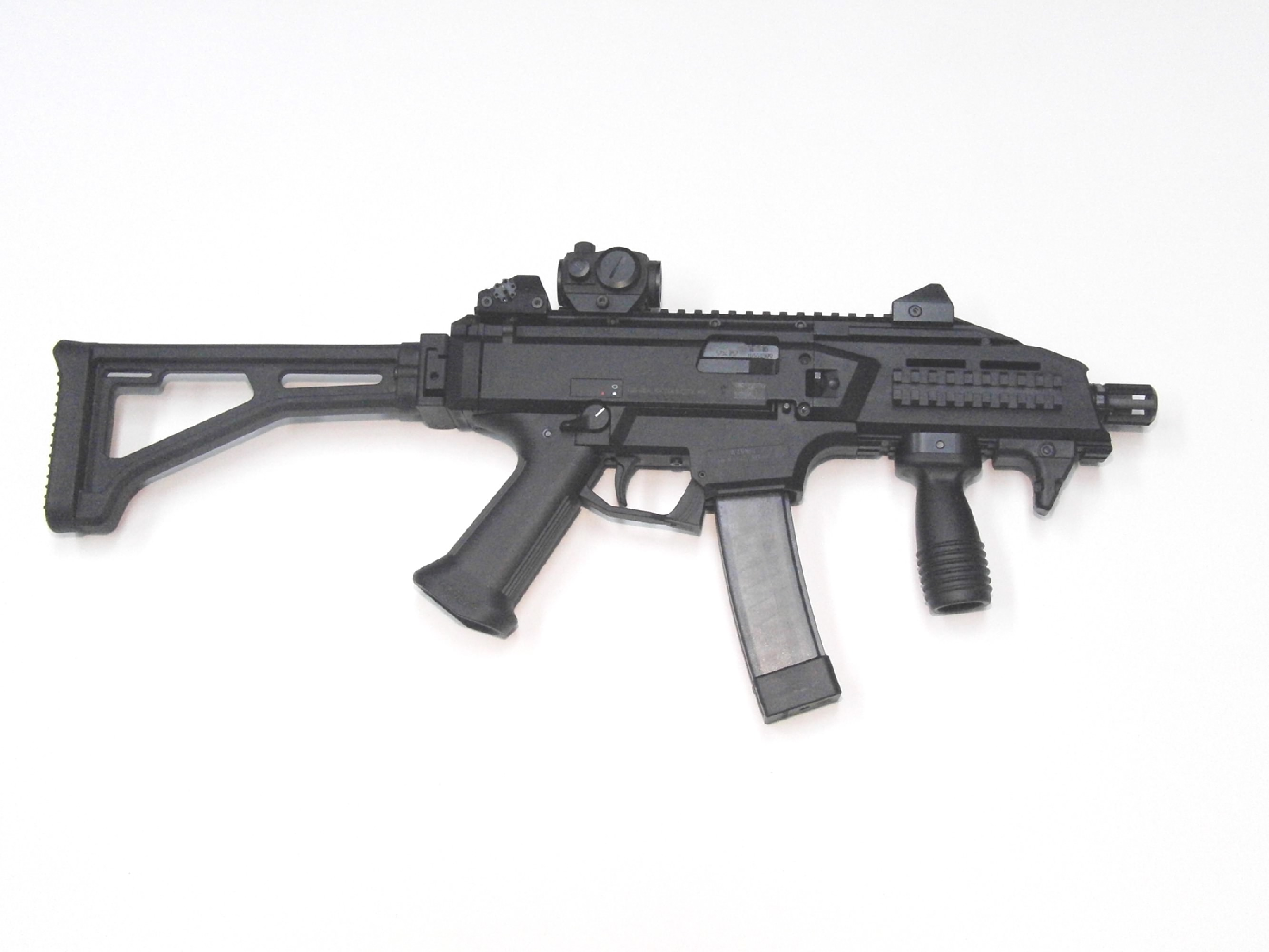 EVO Scorpion Stock Adapter