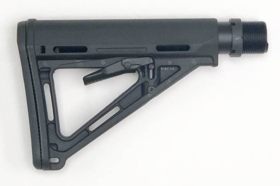 Magpul MOE Stock Assembly without End Plate
